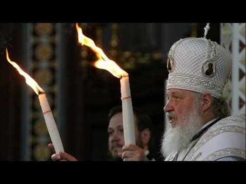 LIVE: Patriarch Kirill to lead Feast of the Nativity of Jesus Christ mass in Moscow