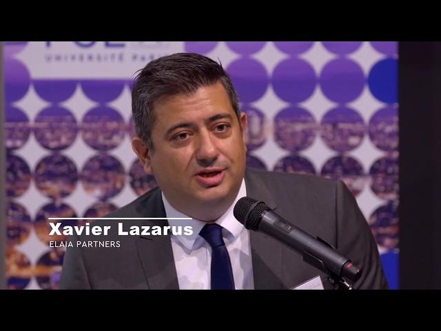 Premier closing de PSL Innovation Fund