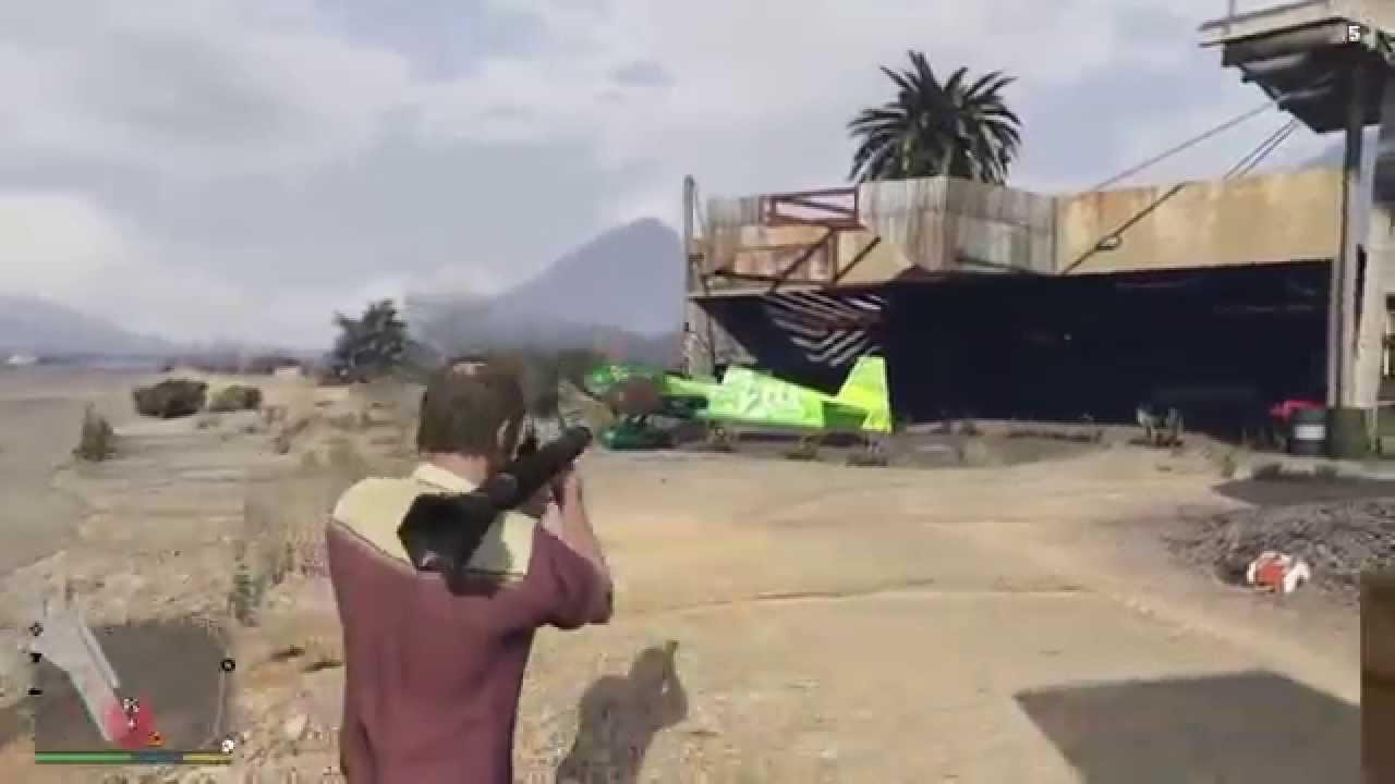 Gta V Free To Use Gameplay