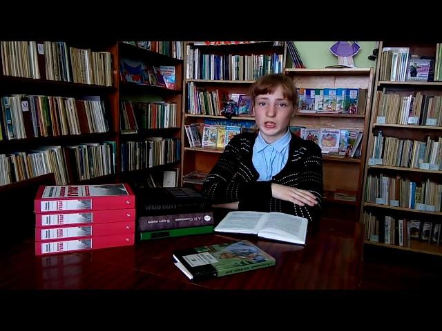 Изображение предпросмотра прочтения – АлександраИванова читает отрывок изпроизведения «Матрёнин двор» А.И.Солженицына