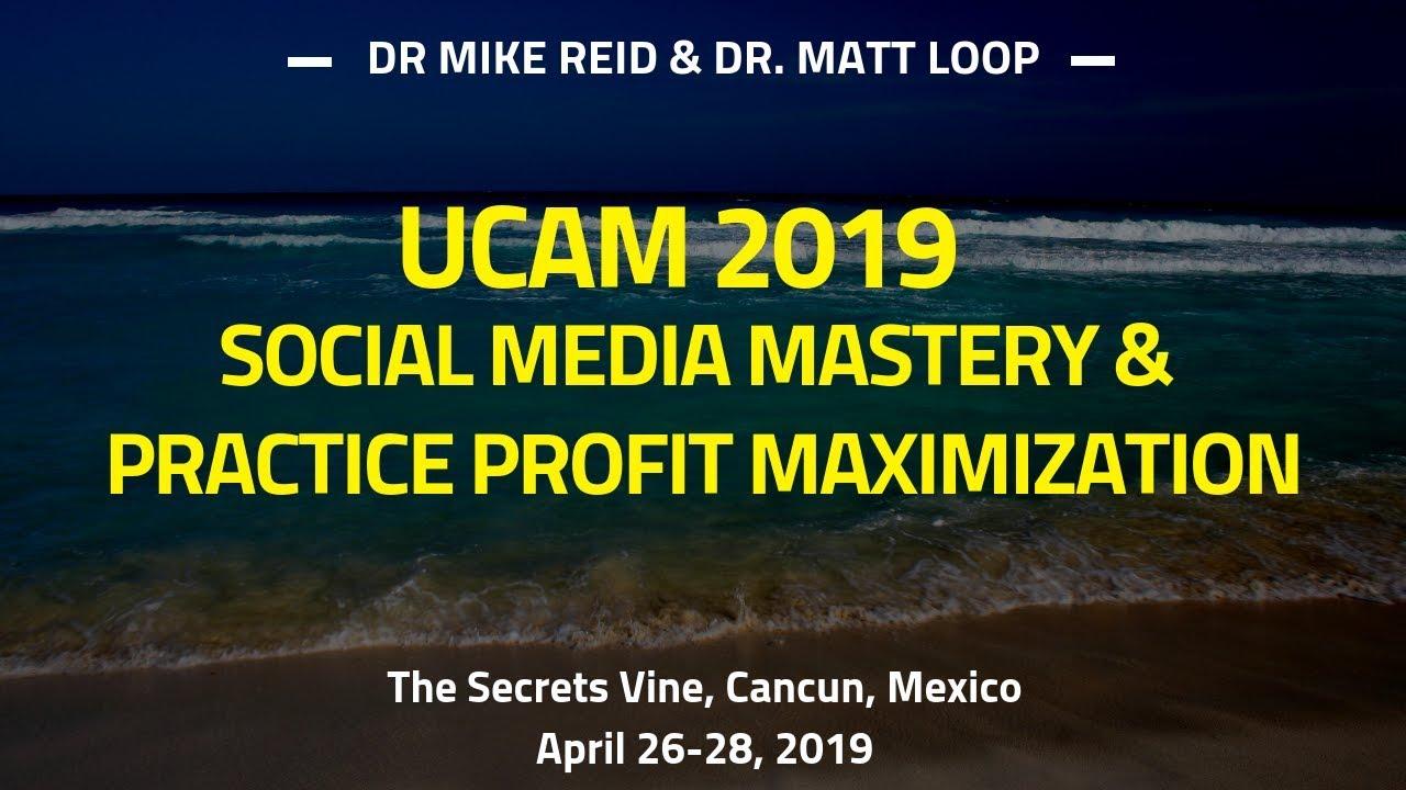 2019 uCam2019