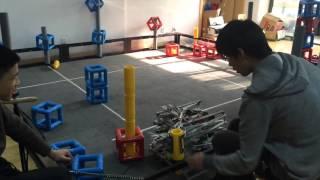 Video 2015 VEX Robotics 8825A 15second Auto download MP3, 3GP, MP4, WEBM, AVI, FLV Oktober 2018
