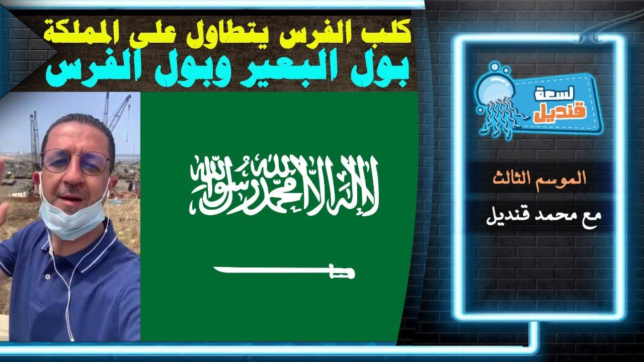 تفجير بيروت والرد على حسين مرتضى عبد الفرس | الذل الفكري | السعودية ولبنان