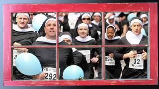 News Week 19/09: Higgins wins, Culp smiles, Nun Run