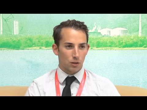 Interview with Saleem Drera, Thor Energy, at ThEC15 in Mumbai