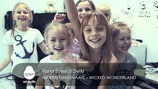 Martin Tungevaag – Wicked Wonderland Yana Zayec