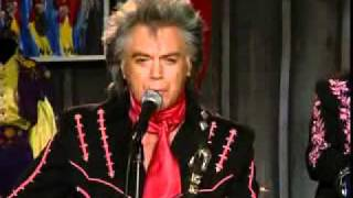 Watch Marty Stuart Doin My Time video