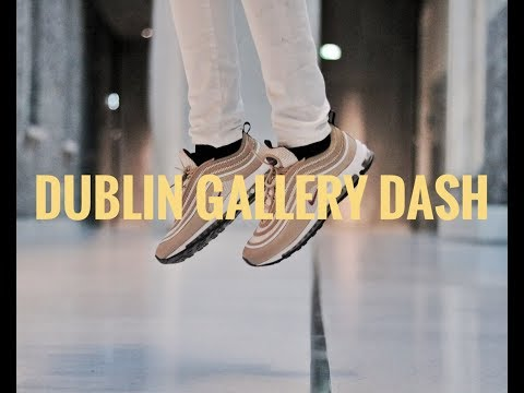 DUBLIN GALLERY DASH