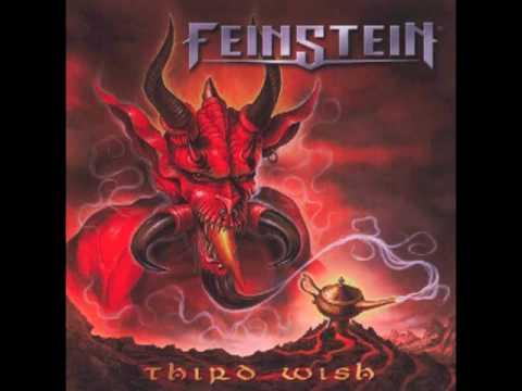 Feinstein - Masquerade
