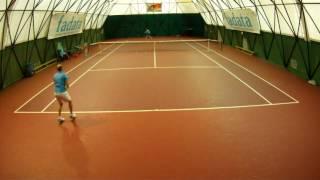 Tennis - 05.11.2016