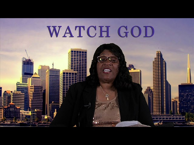 WATCH GOD 9 01