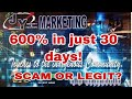 600% JY MARKETING|TAGUM CITY|NEW INVESTMENT|SCAM O LEGIT|Watch til' the end