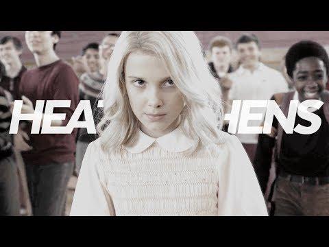 Heathens | Eleven