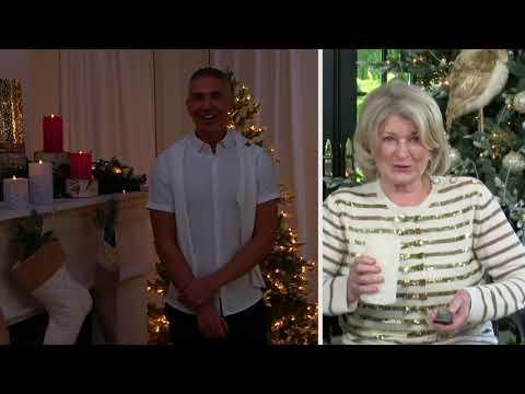 Martha Stewart Set