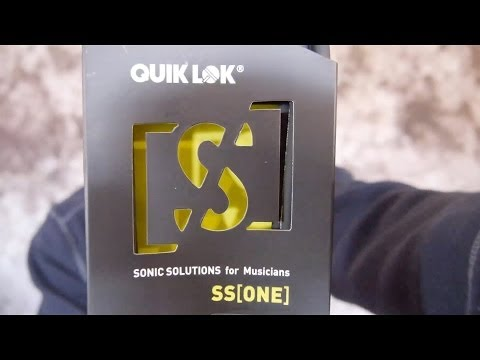 presentazione cavo Sonic Solutions for Musicians SS one - Massimo Varini