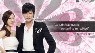 Frases de Doramas  - Because I Miss You (Spanish cover-Seba Dupont)
