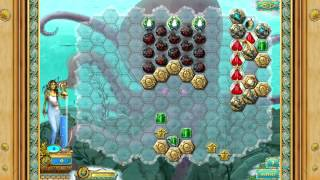 Heroes of Hellas 3: Athens - Puzzle Level 14/15