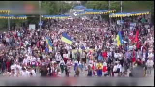 Как Россия Украине будущее предсказывала – Антизомби, пятница 20 20