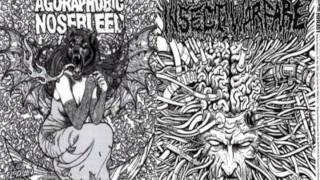 Agoraphobic Nosebleed - Part III Dis-Order Of Species