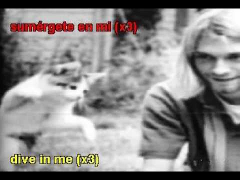 Dive nirvana lyrics traduccion youtube - Nirvana dive lyrics ...