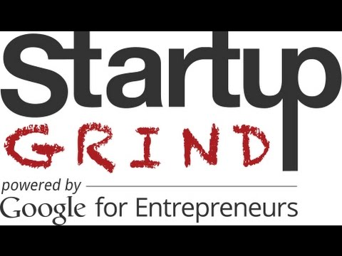Startup Grind Bali Chapter - Arpad Hevizi