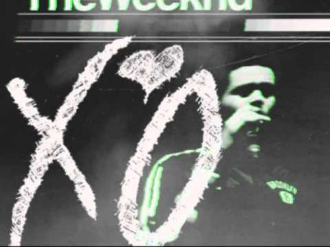 One Of Those Nights - The Weeknd XO (Solo)