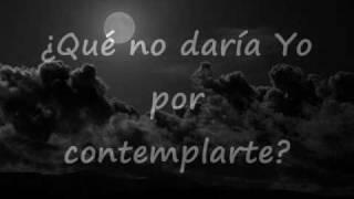 Alejandro Sanz - Siempre es de noche (Lyrics)