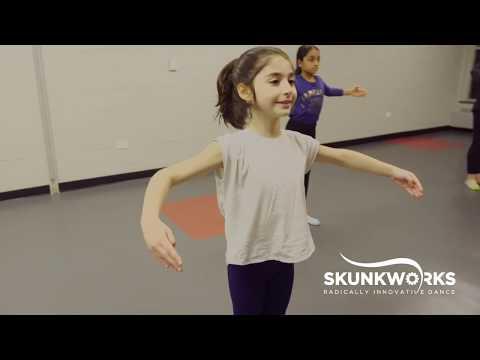 Ballet for Figure Skaters is BACK!