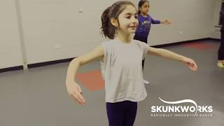 Ballet for Figure Skaters || Skunkworks Dance