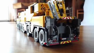 LEGO Liebherr LTM 1750-9.1