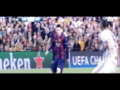 FC Barcelona 3-0 Bayern Munich GOLES (Narrado en español) 06/05/2015 CHAMPIONS LEAGUE