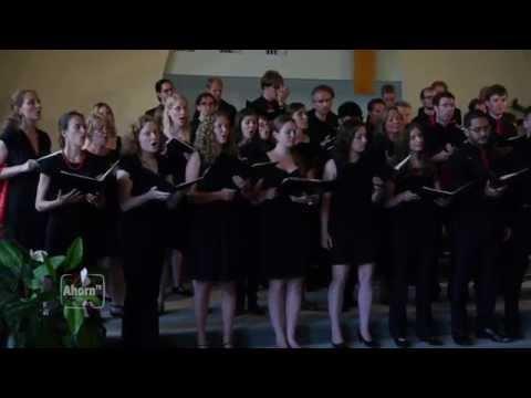 AhornTV - Unichor Düsseldorf auf Tour durch BC