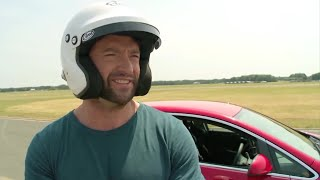 Stig Vs Stars   Top Gear   BBC