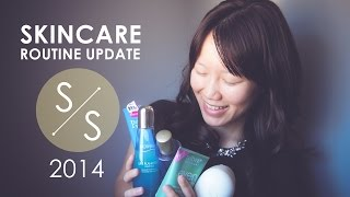 Skincare Routine | SS 2014 | Combination Skin Thumbnail
