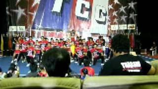 Vanquish TCC All Star 2009