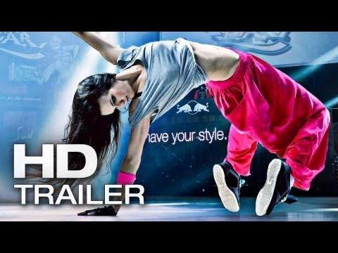 BATTLE OF THE YEAR Trailer 2 Deutsch German | 2013  BOTY BBoy [HD]