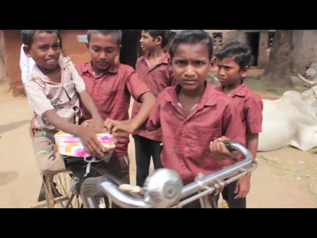 Closing   Kiran Birsethi   vidéo