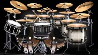 Metallica - Am I Evil (Cover Drums)