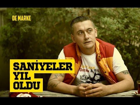 Saniyeler Yıl Oldu | Tribün Hikayeleri #2 | #Galatasaray ⚽ 🏀