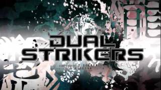 [DJMAX TECHNIKA 2 : Crew Race] 7 Sequence - DUAL STRIKERS [NORMAL]
