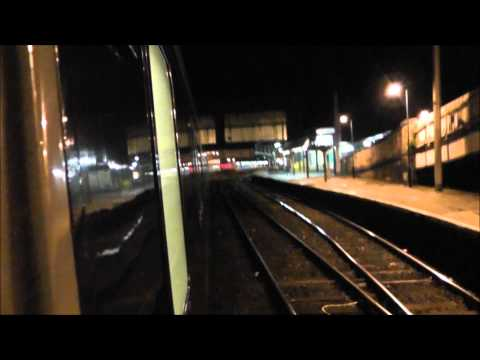 Caledonian Sleeper | Glasgow Central to London Euston *Full Journey*
