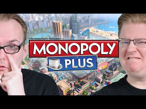 Ein mieser DRECKSACK! 🎮 Monopoly Plus #3