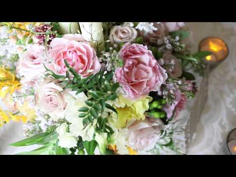 Ishari De Silva Weddings Bloomsbury Ballroom Styled Shoot