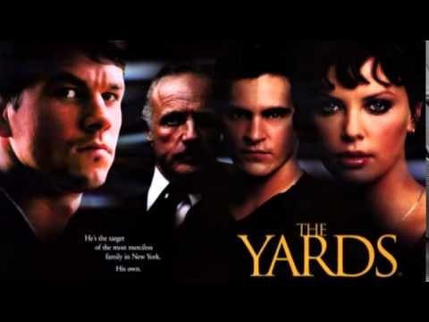 The Yards (2000) OST Howard Shore - Blackout