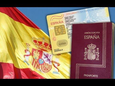 Как уехать на ПМЖ в Испанию без денег. Пособие по выживанию