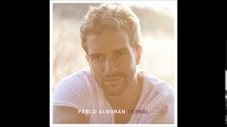 Pablo Alborán. TERRAL. -Un buen amor. (Audio Oficial)