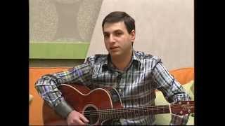 Mikheil Ushikishvili da Giorgi gadelia. გადაცემა შუა დღე ერთსულოვნებაზე.
