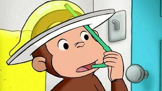 Jorge el Curioso en Español Compilación de 1 Hora   Episodio Completo  Caricaturas Para Niños