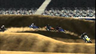 MX Unleashed Trailer