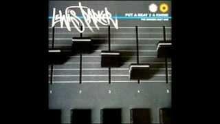 Camp Lo ft. Kid Capri - Come On (Lewis Parker Remix)